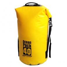 กระเป๋ากันน้ำ Ocean Pack 40L