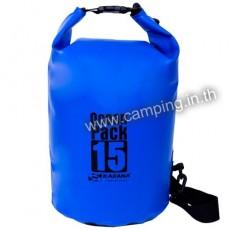 กระเป๋ากันน้ำ Ocean Pack 15L