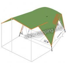 เต็นท์ ECO DOME 3 Canopy