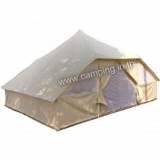 เต็นท์ครอบครัวสุดหรูหลังใหญ่ Luxury Home Tents