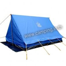เต็นท์ลูกเสือ Scout Camp