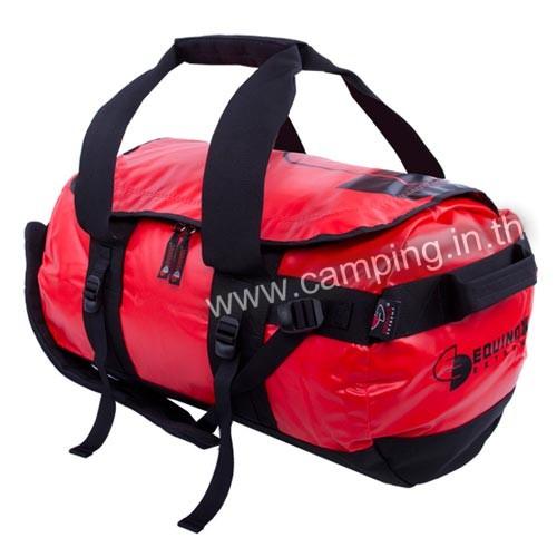 กระเป๋ากันน้ำ รุ่น Expedition Duffel Bag ขนาด 72L