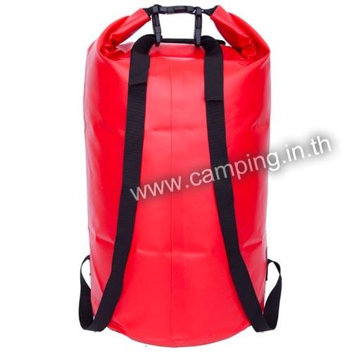 ถุงกระเป๋ากันน้ำ Ocean Pack ขนาด 30 ลิตร ด้านหลัง