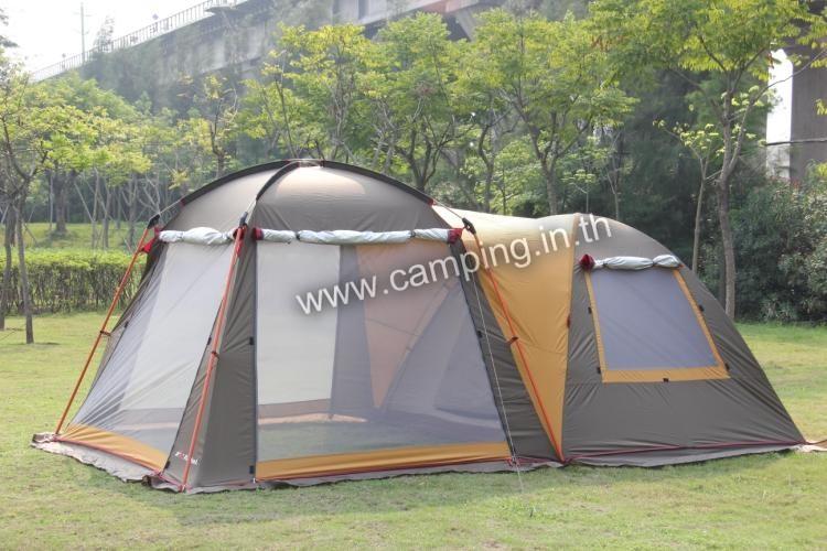 Alltel P6 Tent
