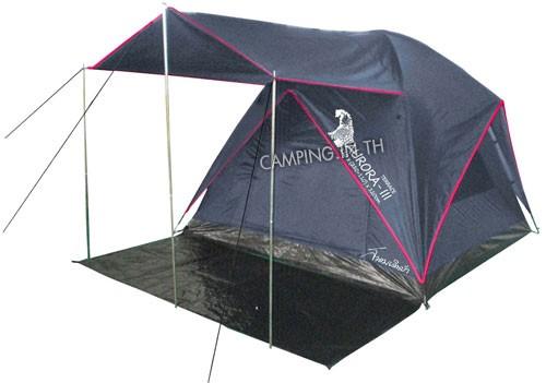 Aurora III Terace Tent