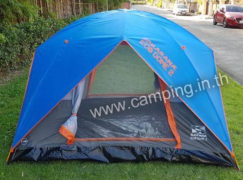 เต็นท์ Eco Dome 2 Tent