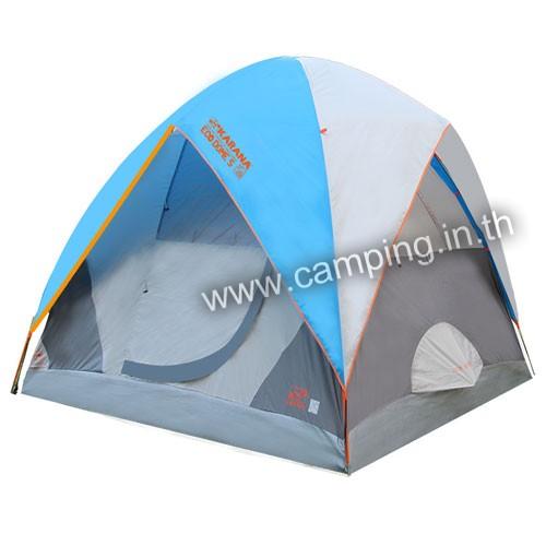 เต็นท์ Eco Dome 5 Tent