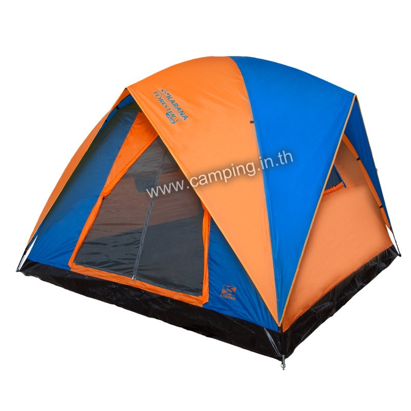 Forester V Plus Tent