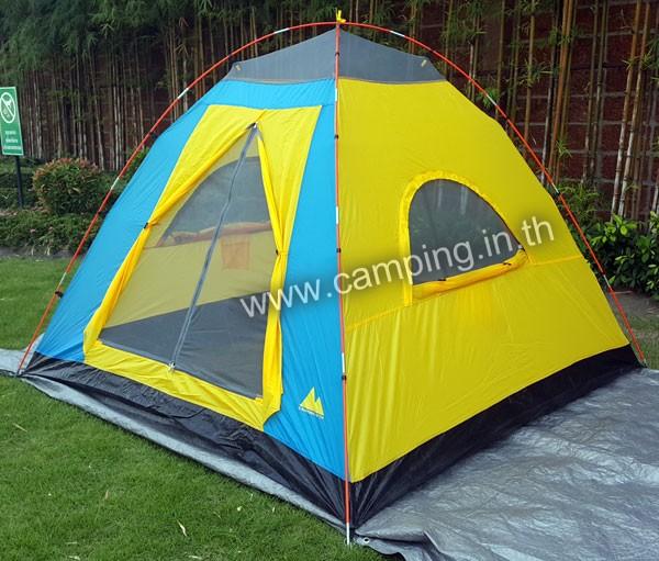 ชั้นใน เต็นท์ Jungle 3 Tent เต็นท์นอน ขนาด 3 คนนอน ราคาถูก
