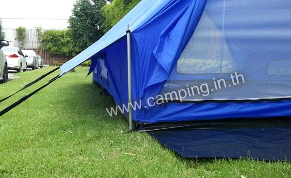 เต็นท์ลูกเสือ Scout Shelter