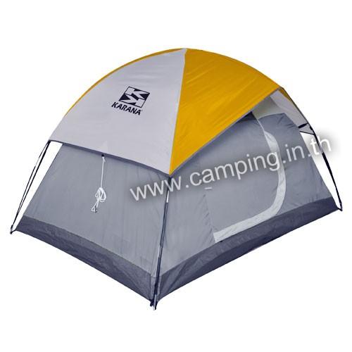 เต็นท์ Sun Dome 3 Tent