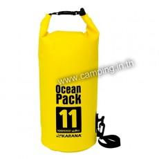 กระเป๋ากันน้ำ Ocean Pack 11L