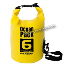 กระเป๋ากันน้ำ Ocean Pack 6L
