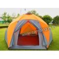 เต็นท์โดมครอบครัว Dome HL Family P10 Tents