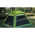 เต็นท์ FLYTOP P4 Tent (ไม่รวมเสาชายคา)