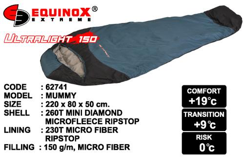 ถุงนอน Ultralight 150