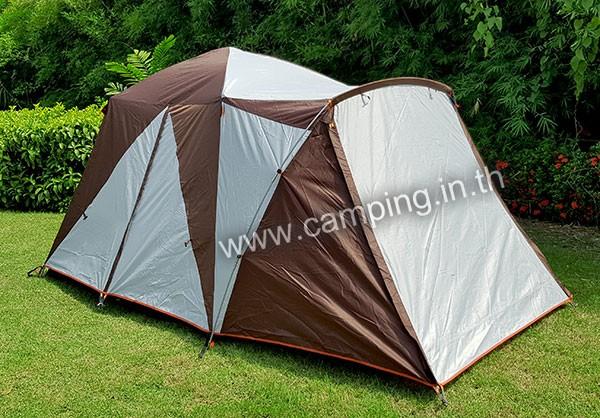 เต็นท์กางออโต้ Alltel Automatic P4 Tent